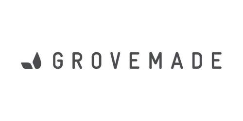 grovemade discount coupon