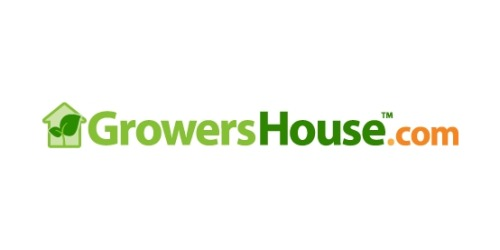 GrowersHouse.com coupons