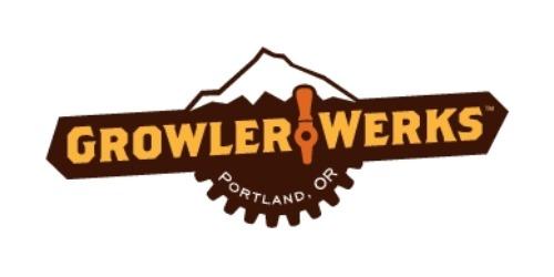 GrowlerWerks coupon