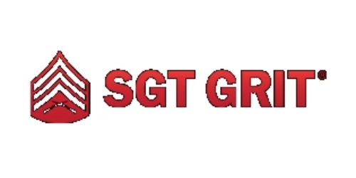 SGT Grit coupons