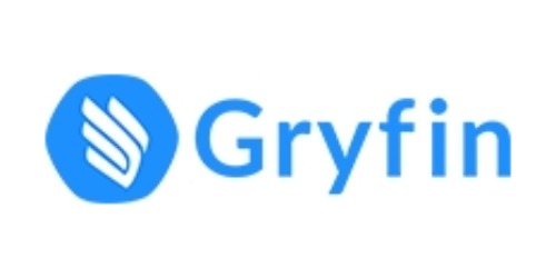 Gryfin coupons