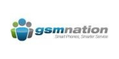 GSM Nation coupons