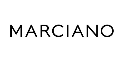 Marciano Canada coupon