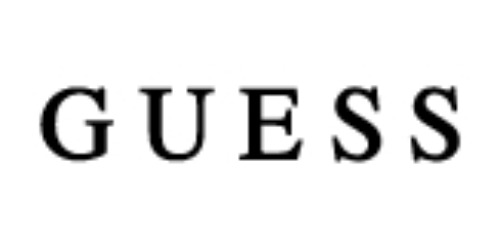 Guess Europe coupons