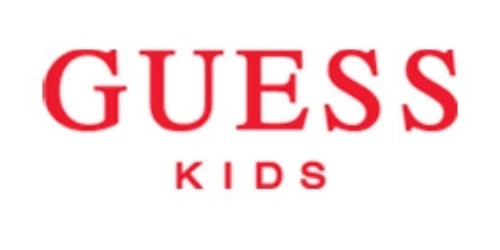 GUESS Kids coupons