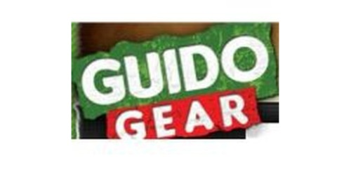 Guidogear coupons