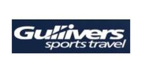 Gullivers Sports Travel coupons