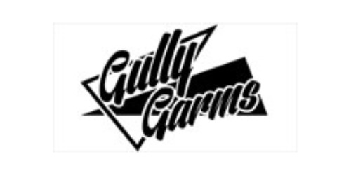 Gullygarms coupon