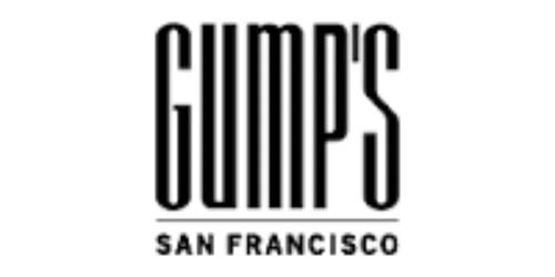 Gumps coupon code