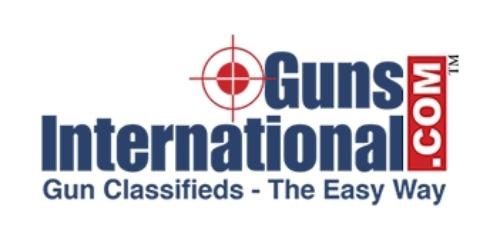 Guns International coupons