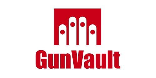 Gun Vault coupons