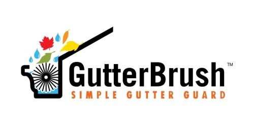 GutterBrush coupons