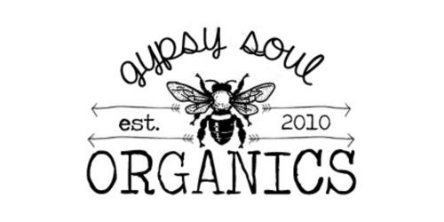 Gypsy Soul Organics coupon