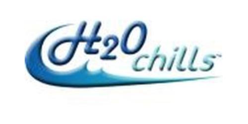 H2OChills coupons