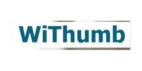 WiThumb coupons