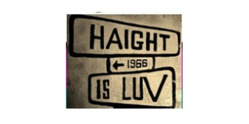 Haight Is Luv Tour coupons