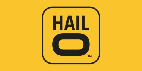 Hailo coupons