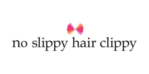 No Slippy Hair Clippy coupons