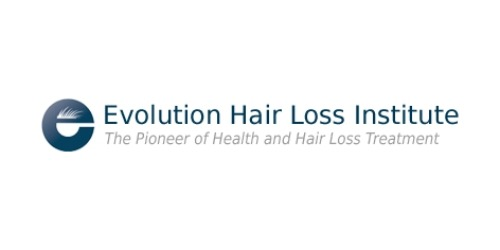 Evolution Hair Loss Institute coupons