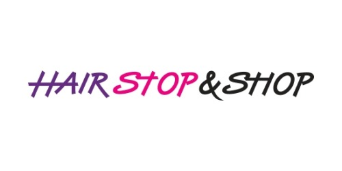 Hair Stop and Shop coupons