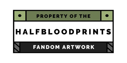 HalfBloodPrints coupons