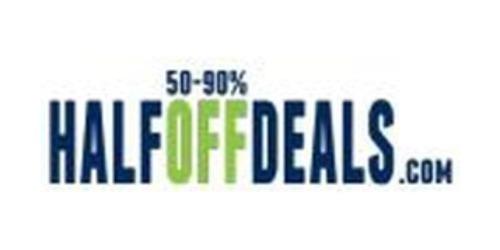Half Off Deals coupons
