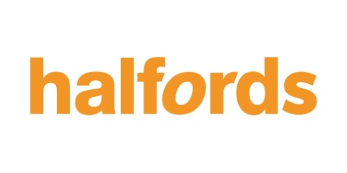Halfords coupons