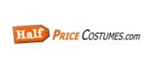 Half Price Costumes coupons