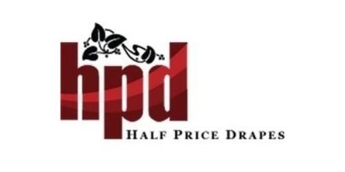 Half Price Drapes coupons
