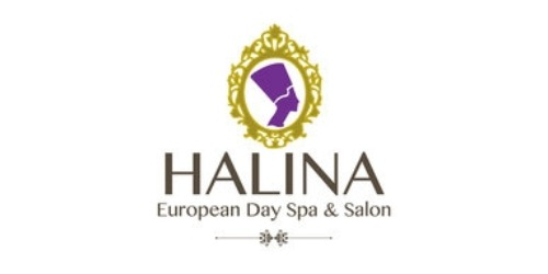 Halina European Day Spa coupons