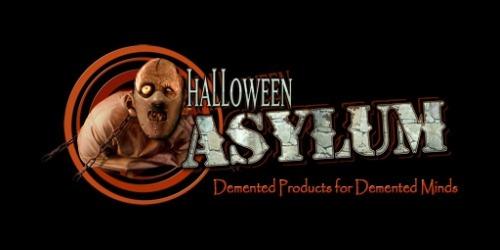 Halloween Asylum coupons