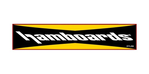 5bfb4bd43f6ed5 40% Off Hamboards Promo Code (+7 Top Offers) May 19 — Hamboards.com