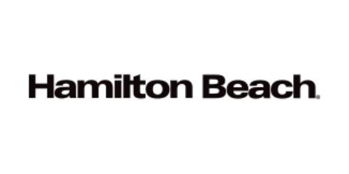 Hamilton Beach coupon