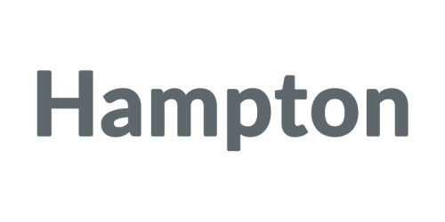 Hampton coupons