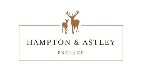 Hampton and Astley coupon