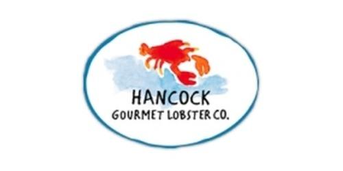 Hancock Gourmet Lobster coupons