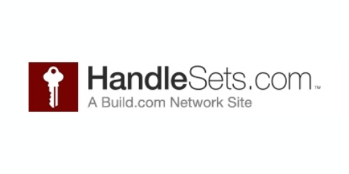 HandleSets.com coupons
