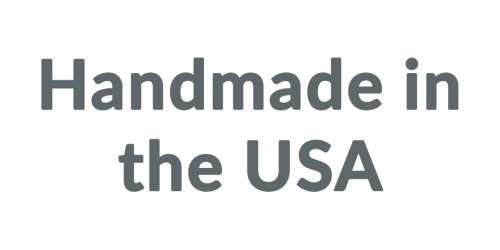 Handmade in the USA coupons