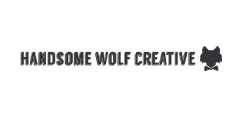 Handsome Wolf Creative coupons