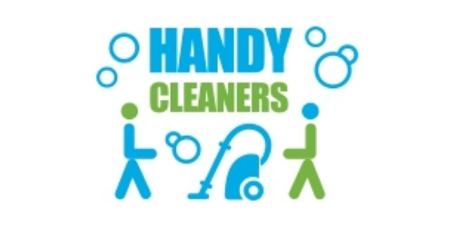 Handy Cleaners coupons