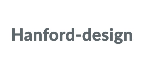 Hanford-design coupons