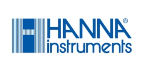 Hanna Instruments coupons