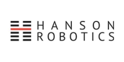 Hanson Robotics coupons