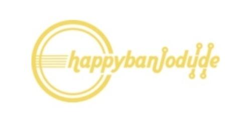happybanjodude coupon