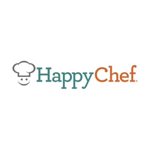 35% Off Happy Chef Promo Code (+3 Top Offers) Sep 19
