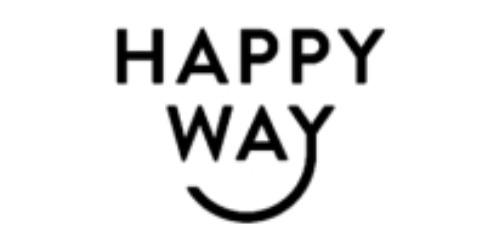 $5 Off Happy Way Promo Code (+51 Top Offers) Sep 19