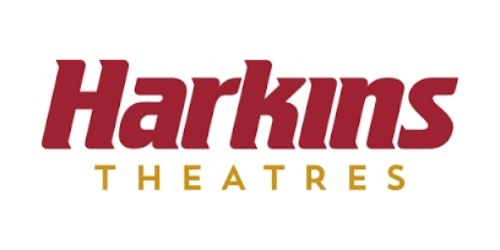 Harkins Theatres coupons