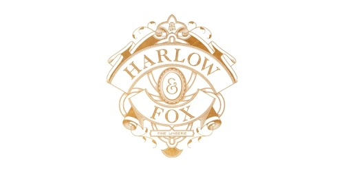 Harlow & Fox coupons