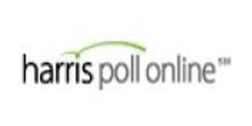 Harris Poll Online coupons