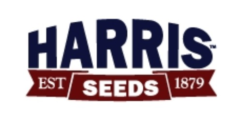 Harris Seeds coupon